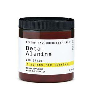 369898_web_Beyond Raw Chemistry Labs Beta Alanine_Front_Tub