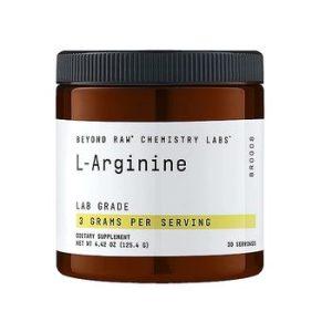 Beyond Raw® Chemistry Labs™ L-Arginine