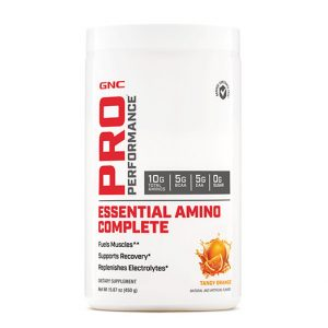GNC Pro Performance® Essential Amino Complete