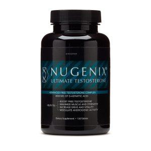 Nugenix® Ultimate Testosterone