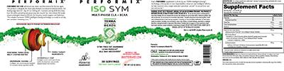Performix™ ISO SYM - Watermelon