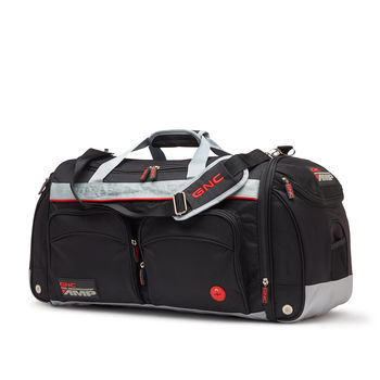 GNC Pro Performance® AMP Ultra Deluxe Gym Bag