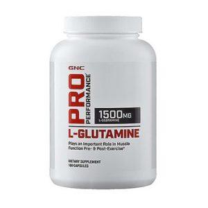 GNC Pro Performance® L-Glutamine