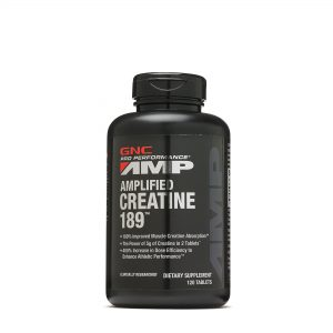 AMP Amplified Creatine 189