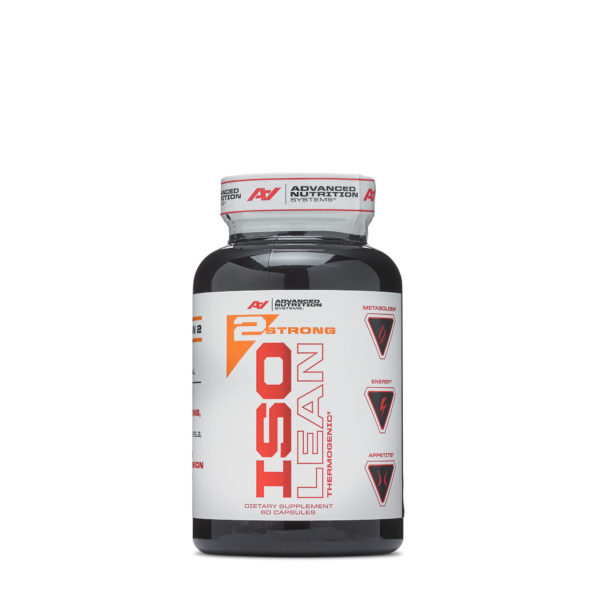 Advanced Nutrition Systems™ ISO Lean 2 - Strong