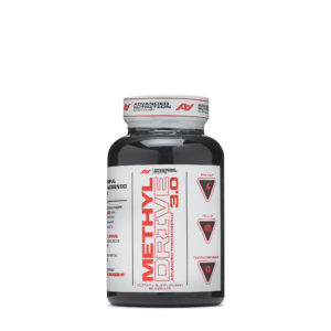 Advanced Nutrition Systems™ Methyl Drive 3.0