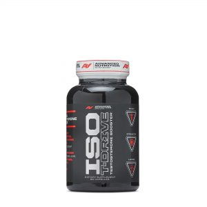 Advanced Nutrition Systems ISO T-Drive