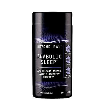 NUTRITION FACTBeyond Raw Anabolic Sleep