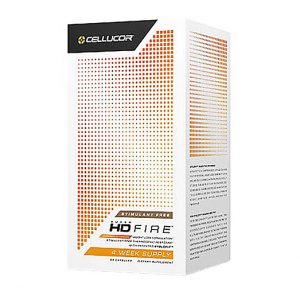 Cellucor® SuperHD Fire™ - Stimulant Free-447890_1