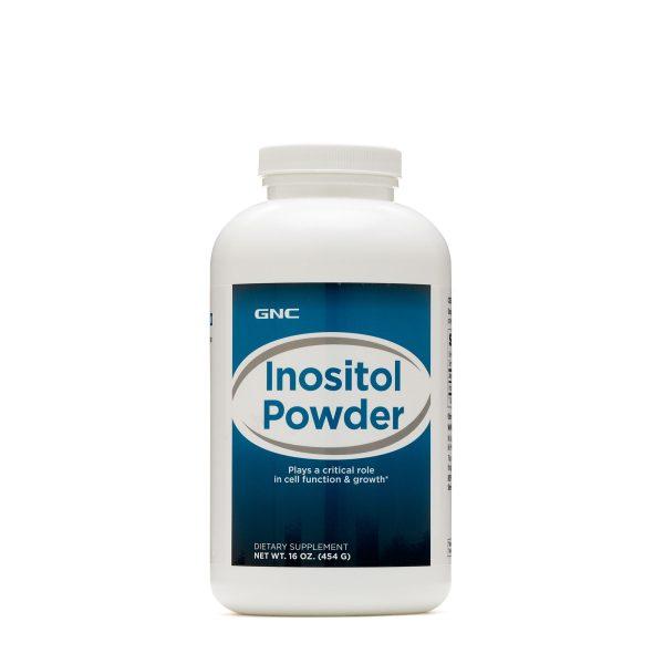 GNC Inositol Powder