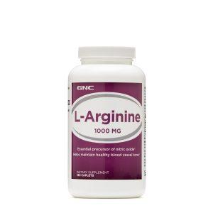 GNC L-Arginine 1000MG1