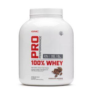 GNC Pro Performance® 100% Whey