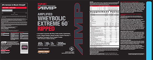 GNC-Pro-Performance®-AMP-Amplified-Wheybolic-Extreme-60™-Ripped