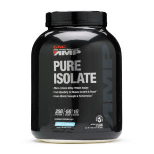 GNC Pro Performance® AMP Pure Isolate