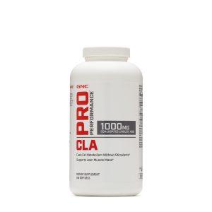 GNC Pro Performance® CLA 1000MG-1