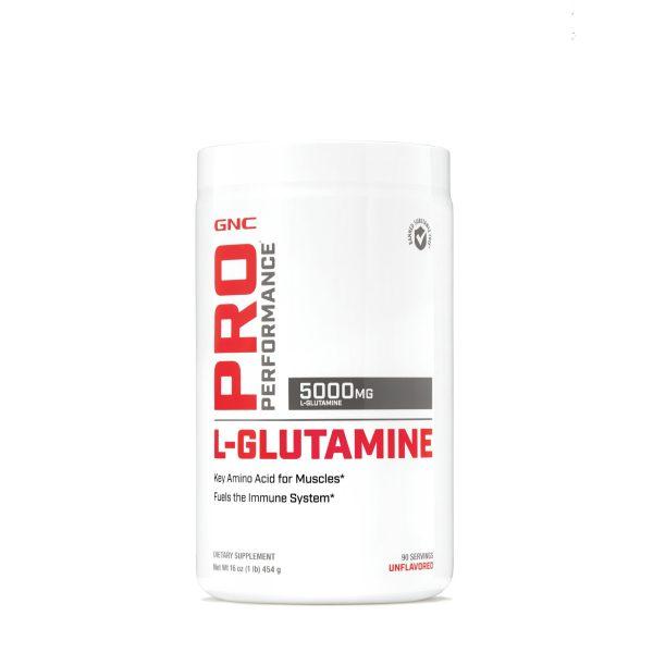 GNC Pro Performance® L-Glutamine 5000mg - 386467-2