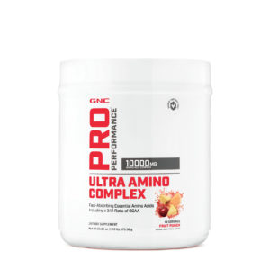 GNC Pro Performance® Ultra Amino Complex - Fruit Punch