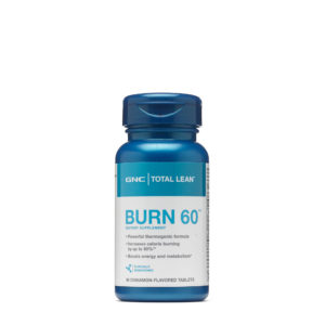 GNC Total Lean™ Burn 60