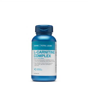 GNC Total Lean™ L-Carnitine Complex