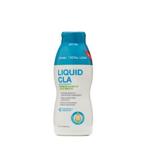 GNC Total Lean™ Liquid CLA - Naturally Unflavored