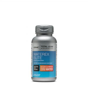 GNC Total Lean Advanced Waterex Elite