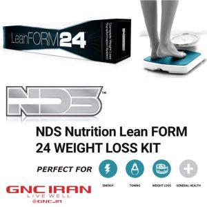 LeanForm24™