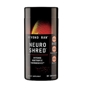 Neuro Shred
