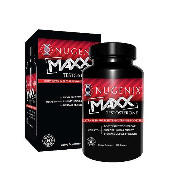 Nugenix Maxx