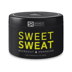 Sweet Sweat Jar (6.5 oz)