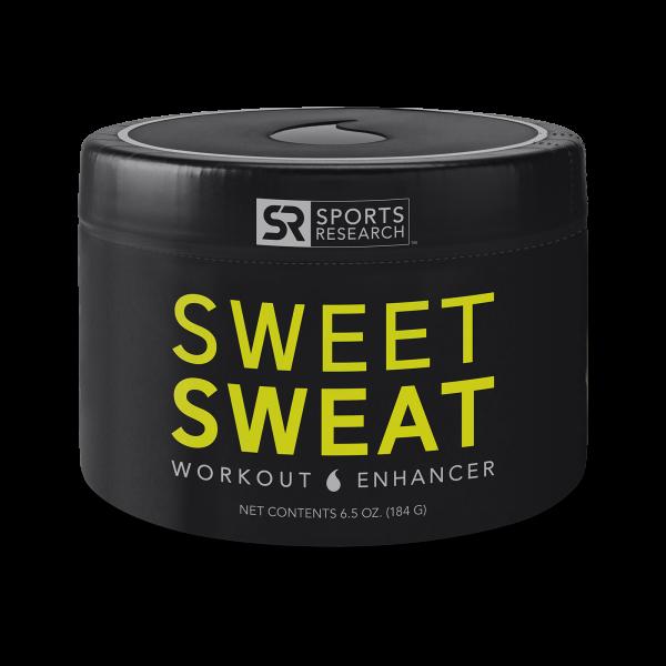 Sweet Sweat Jar (6.5 oz)