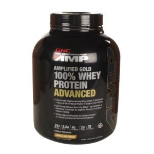 Whey Protein Advanced
