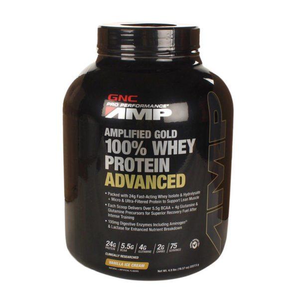 Whey Protein Advanced